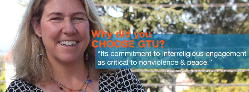 Choose GTU