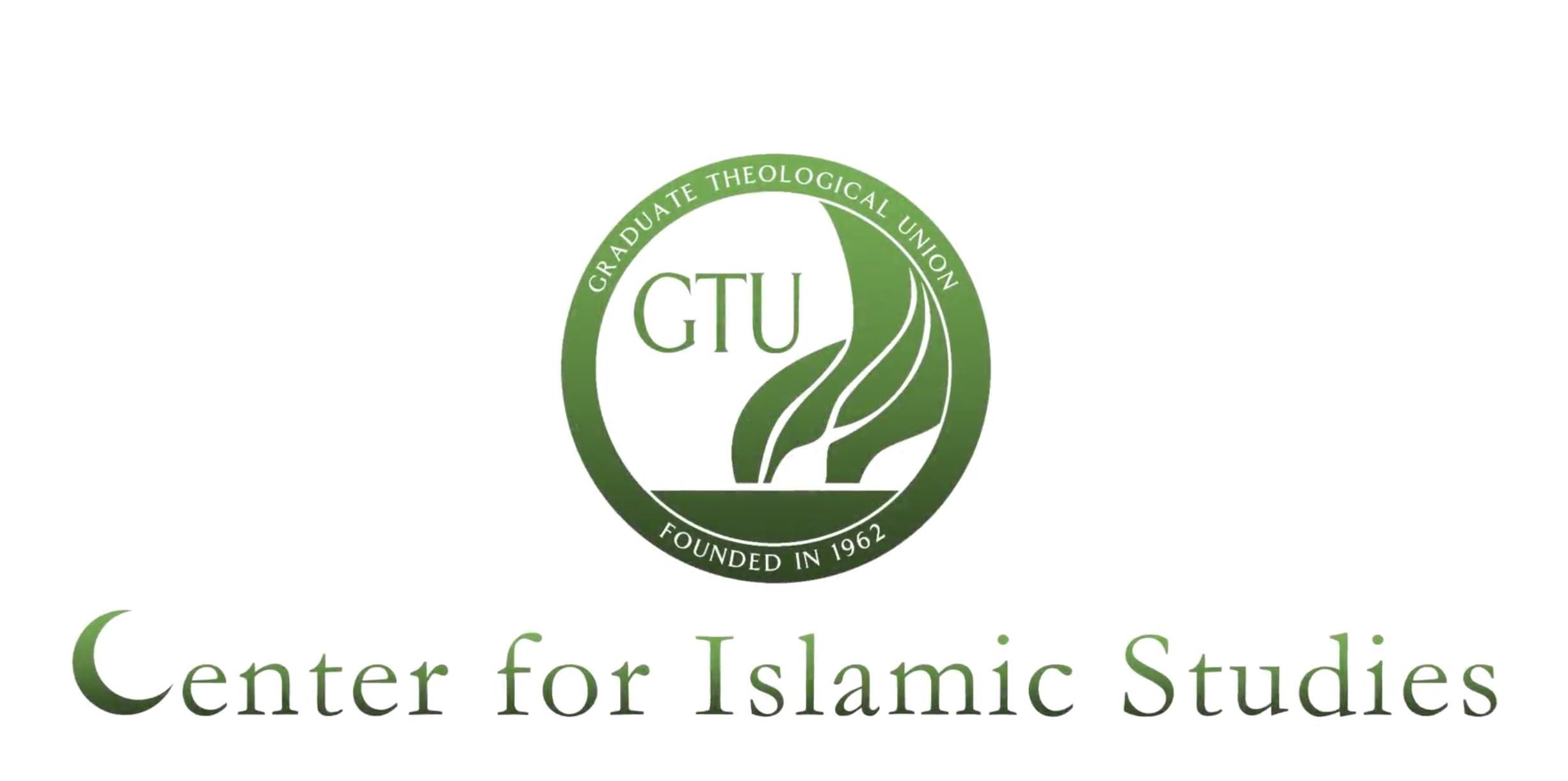 Celebrating 5 Years of the Center for Islamic Studies